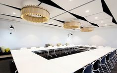 Cameron Industrial Offices by A1 Office, Melbourne – Australia » Retail Design Blog