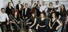 Sydney Symphony Orchestra Announce 2018 Training Academy Fellows  ||  The Sydney Symphony Orchestra has announced the 13 young musicians to take part in their 2018 Fellowship academy training program. https://theviolinchannel.com/sydney-symphony-orchestra-2018-fellowship-participants-academy/?utm_campaign=crowdfire&utm_content=crowdfire&utm_medium=social&utm_source=pinterest