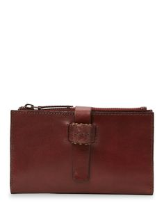 Lucky Brand Brandy Dylon Continental Wallet