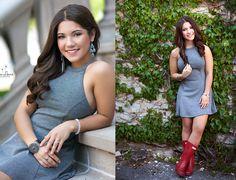 Senior Pictures | Kim Lewis Photography | Orland Park, IL