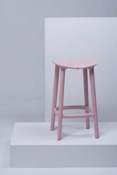 Osso Counter Stool | MC3 by Mattiazzi | Bar stools