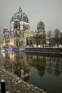 .Berliner Dom