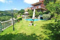 Holiday home Cabrils Costa Maresme Villa Spain for rent Evenia