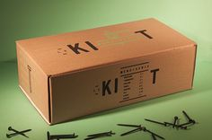 gggggb:  Le Kit by Guillaume Beaulieu