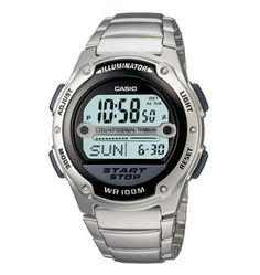 495b902f69e Casio Men s W756D-1AV Referee Timer World Time Sport Watch     You can get  more details by clicking on the image.