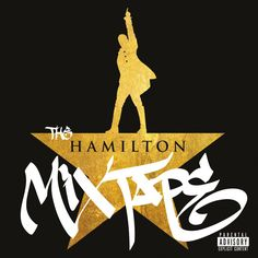 Disc 1: No John Trumbull (Intro) - The Roots My Shot [Rise Up Remix] - The Roots (remix, featuring Nate Ruess/Joell Ortiz/Busta Rhymes) Wrote My Way Out - Lin-Manuel Miranda/Dave East/Aloe Blacc/Nas W