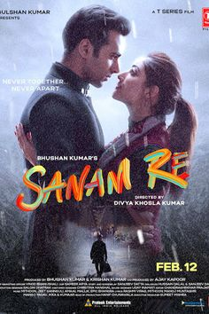 Sanam Re 2016 Full Movie (Hindi) Online Free HD