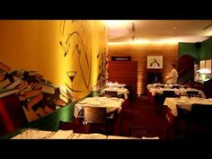 Um Café que é Restaurante, no coração do Chiado.  Renovado em 2006, o Café no Chiado prima pela qualidade e variedade da comida, pelo atendimento personalizado e pelo ambiente requintado.