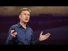 Andrew Connolly: What's the next window into our universe? - YouTube