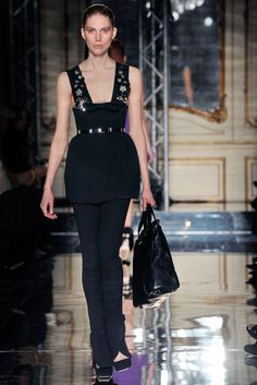 1bfe0e9815fa Miu Miu Fall 2010 Ready-to-Wear Collection Slideshow on Style.com Miu
