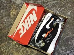 Buy OFF White x Nike TANJUN Black White.Nike Air Zoom Men was the original focus.OFF White x Nike roshe run is popular and OFF White x Nike TANJUN hot sale online now. If you are searching for OFF White x Nike TANJUN,this product must be your best choice. Roshe Run Shoes, Nike Roshe Run, White P, Off White, New York Fashion, Runway Fashion, Nike Tanjun, Winter Outfits, Celebrity Style