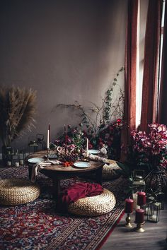 Flower Background Wallpaper, Flower Backgrounds, Ramadan Decorations, Table Decorations, Mozzarella Homemade, Turkish Flat Bread, Easy Mediterranean Recipes, Yalda Night, Turkish Breakfast