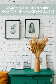 Apartment hunting is always overwhelming, no matter if you're new to the game or a seasoned renter. Here's our best advice to make the process easier.