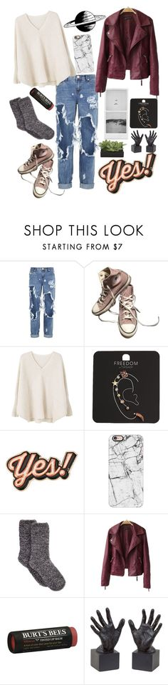 """""Switch up my style I take any lane I switch up my cup I kill any pain"""" by alexiahoran3 ❤ liked on Polyvore featuring OneTeaspoon, Converse, MANGO, Topshop, Anya Hindmarch, Casetify, Charter Club, Burt's Bees, Dot & Bo and Lux-Art Silks"