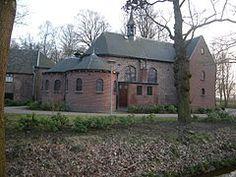 De Kapel Onze Lieve Vrouw van Genooi is een kleine rooms-katholieke kapel in het noorden van Venlo en stamt uit 1423, gebouwd naar het voorbeeld van de kapel van Loreto in Italië.