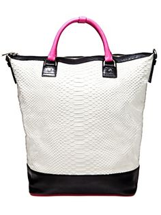 Diane Von Furstenberg--perfect for summer :-)
