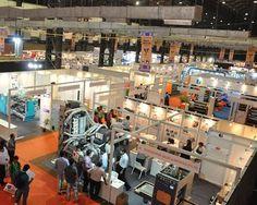 India Logistics Expo 2016 - Nearfox