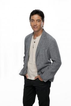 Scott Baio - Chaci is 52 today