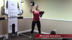 SandBell Ultimate Workout #2 of 4