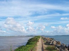 """Bocas de Ceniza (""""Mouths of Ash"""" in Spanish) is a magnificent place to discover and it is most known for being the access point of the Port of Barranquilla."""