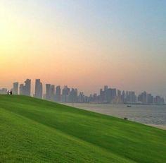 MIA park #Doha #Qatar
