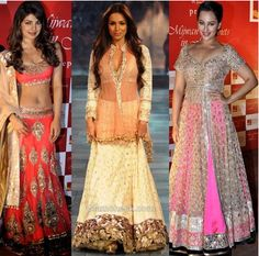 Revolution of Cinema in Indian Fashion