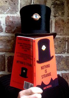 StrangeBooks