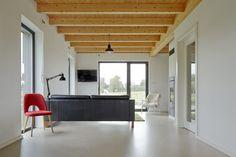 DDAANN, Mjölk architekti , BoysPlayNice · The Carbon house /Uhlík