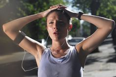 10 Steps for Making Hot Weather Tolerable