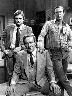 One Life To Live (The Buchanan Men - Asa, Clint and Bo)