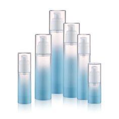 SN Round Airless Bottles