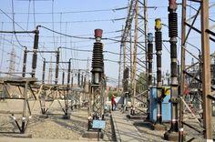 05/29/2017 - Pakistan protesters demand electricity as temperatures soar.