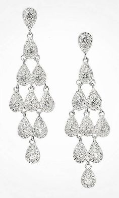 Express. These look Indian and they are soooo sparkly but they're too big for my style