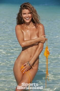 Nina Agdal Swimsuit Photos - Sports Illustrated Swimsuit 2014