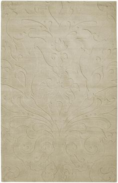 Sculpture 5' x 8' by Surya Rugs