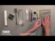 Enameling Tool Kit