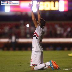 São Paulo (BRA) vs. Emelec (ECU) / Cuartos de Final - Copa Total Sudamericana