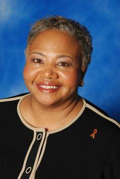 87 - Founder of the National Black Leadership Commission on AIDS, Debra Fraser Howze