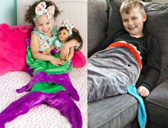 Sea Friends Blankets Priced From