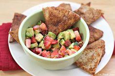 10+Healthy+Recipes+for+Strawberry+Fanatics
