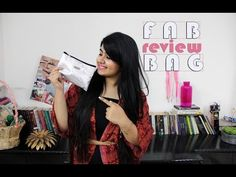 March FabBag Review! - YouTube
