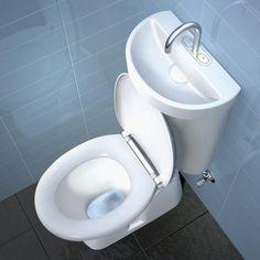 Economie d'eau dans les toilettes… - Le blog de l'actualité - Design, Musique... | Le blog de l'actualité - Design, Musique...