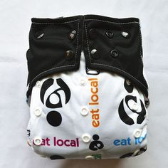 [Sigzagor]Charcoal Bamboo Baby Cloth Diaper Nappy Washable Reusable,Double Gusset,Square Tabs,31 Choice,3-15kg/8-36lbs NO INSERT