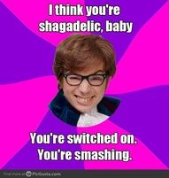 Austin Powers Quotes 16 Best Austin Powers And Other Shows images | Austin powers  Austin Powers Quotes