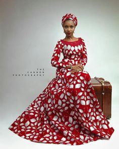 African Clothing Design For Beautiful Ladies To Try Out African Fashion Ankara, African Inspired Fashion, Latest African Fashion Dresses, African Dresses For Women, African Print Dresses, African Print Fashion, Africa Fashion, African Attire, African Wear