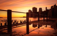 258 Seconds in NYC by Arnaud Montagard, via 500px