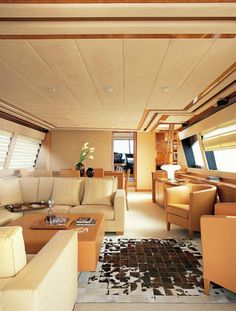 top luxury yacht designers – remi tessier | luxury yacht interiors, Innenarchitektur ideen