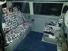 ERLEDIGT: Problem mit Hookipa Sitzbezug ! - Tipps und Tricks - T4Forum.de