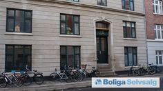 Marstalsgade 17, st. tv., 2100 København Ø - Solgt - Afventer blot foreningens…