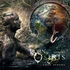 "New BORN OF OSIRIS Song,  ""Resilience"" Harkens Back To The Old Days"
